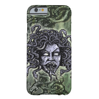 Medusa Gorgon Funda Barely There iPhone 6