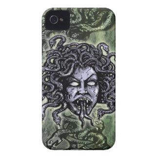 Medusa Gorgon Funda Para iPhone 4 De Case-Mate