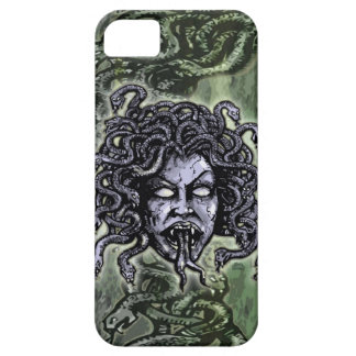 Medusa Gorgon Funda Para iPhone SE/5/5s