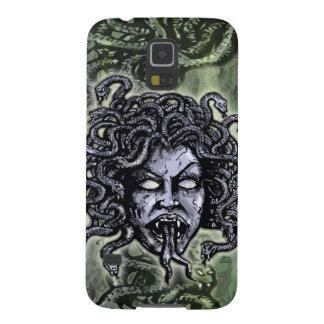 Medusa Gorgon Galaxy S5 Cover
