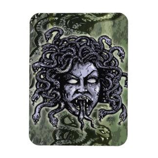 Medusa Gorgon Magnet