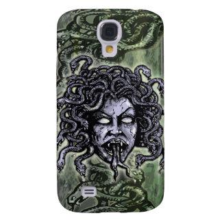Medusa Gorgon Samsung Galaxy S4 Cover