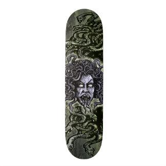 Medusa Gorgon Skateboard Deck