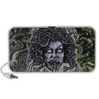 Medusa Gorgon Mini Speaker