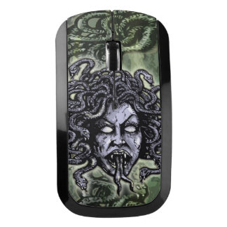 Medusa Gorgon Wireless Mouse