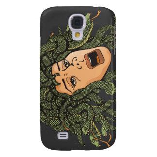 Medusa Head Samsung Galaxy S4 Case