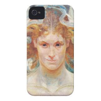 Medusa iPhone 4 Cover