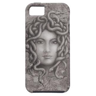 Medusa iPhone 5 Carcasas