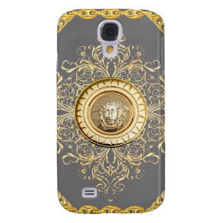 Medusa italiana del diseño, Barroco del roccoco, Funda Para Galaxy S4