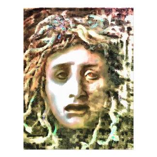 Medusa Letterhead