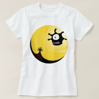 Medusa meets a beholder T-Shirt