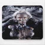 """""""Medusa"""" mousepad by Cyril Helnwein"""
