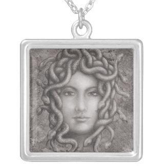 Medusa Necklaces