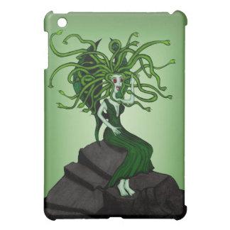 Medusa On The Rocks Cover For The iPad Mini