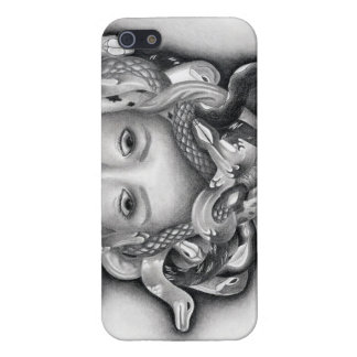 Medusa phone case iPhone 5 covers