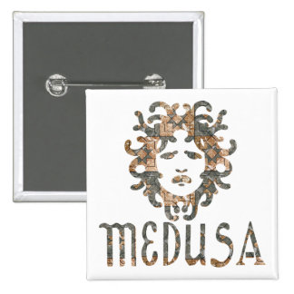 Medusa Pins
