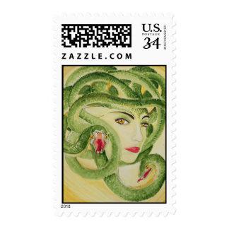 Medusa Postage