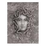 Medusa Postcards