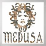 Medusa Póster