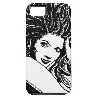 Medusa protected iPhone SE/5/5s case