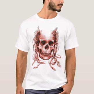 medusa red T-Shirt
