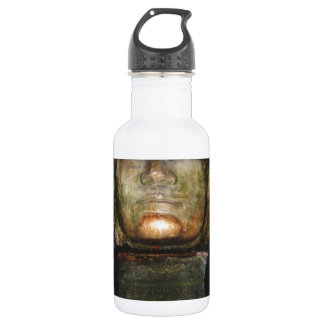 Medusa Sculpture 18oz Water Bottle