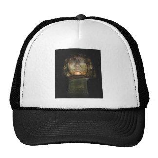 Medusa Sculpture Trucker Hat