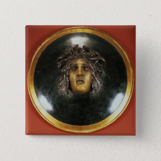 Medusa shield button