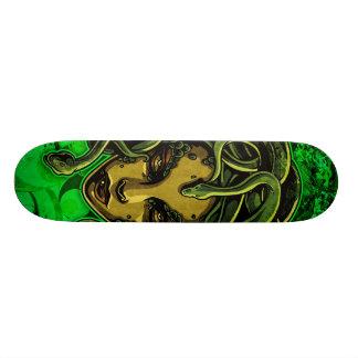 Medusa Skateboard Deck