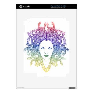 medusa skins for the iPad 2