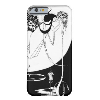 Medusa - Solome Audbrey Beardsley Black and White Barely There iPhone 6 Case