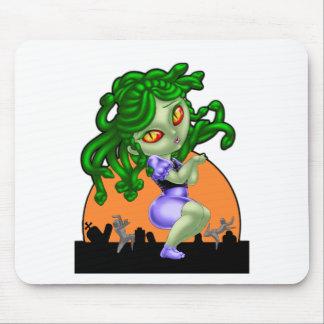 Medusa Tapetes De Ratones