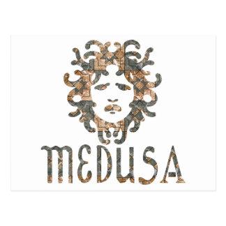 Medusa Tarjetas Postales
