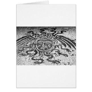 Medusa the Gorgon Cards