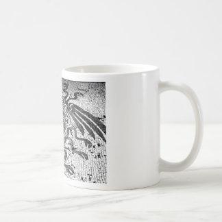 Medusa the Gorgon Coffee Mug