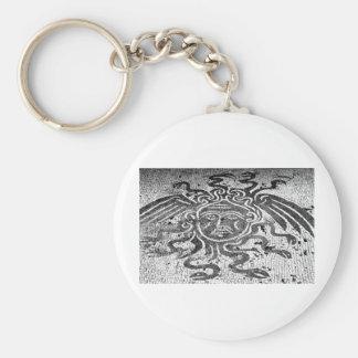 Medusa the Gorgon Key Chains