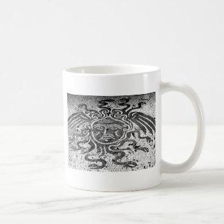 Medusa the Gorgon Mugs