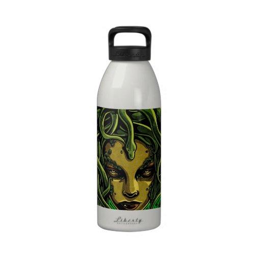 Medusa Drinking Bottle