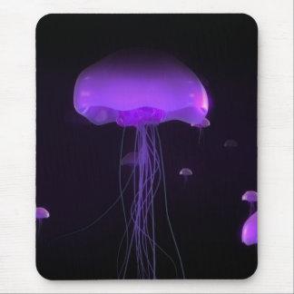medusas alfombrilla de ratones