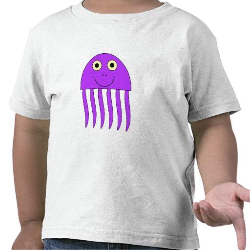 Medusas Camiseta