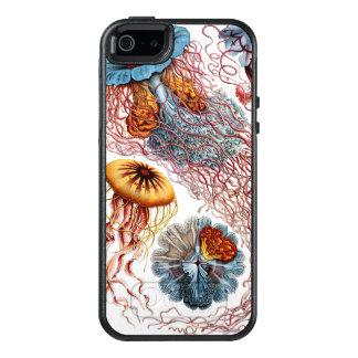 Medusas de Haeckel Funda Otterbox Para iPhone 5/5s/SE