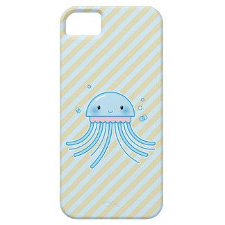 Medusas de Kawaii iPhone 5 Cobertura