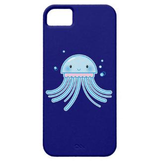 Medusas de Kawaii iPhone 5 Case-Mate Coberturas
