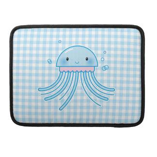 Medusas de Kawaii Funda Para Macbooks