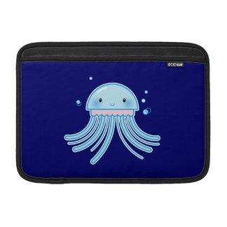 Medusas de Kawaii Fundas Macbook Air