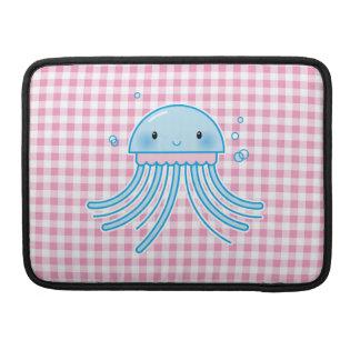 Medusas de Kawaii Fundas Para Macbooks