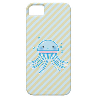 Medusas de Kawaii iPhone 5 Funda