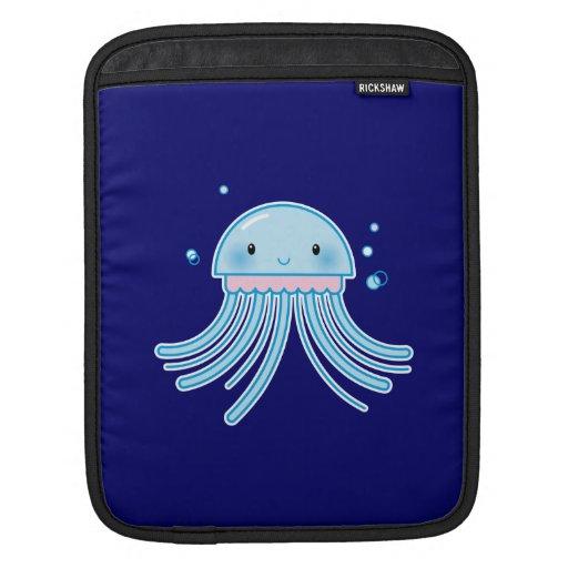 Medusas de Kawaii Manga De iPad