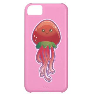 Medusas de la fresa