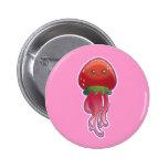 Medusas de la fresa pin